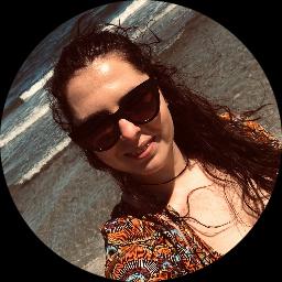 Agata Prochot - zdjęcie profilowe