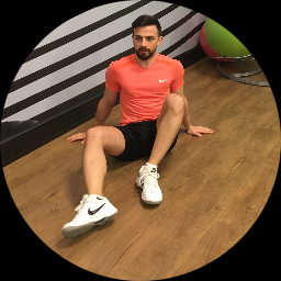 Aydar Ozhan - zdjęcie profilowe