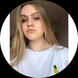 Krzyżanowska Monika - zdjęcie profilowe